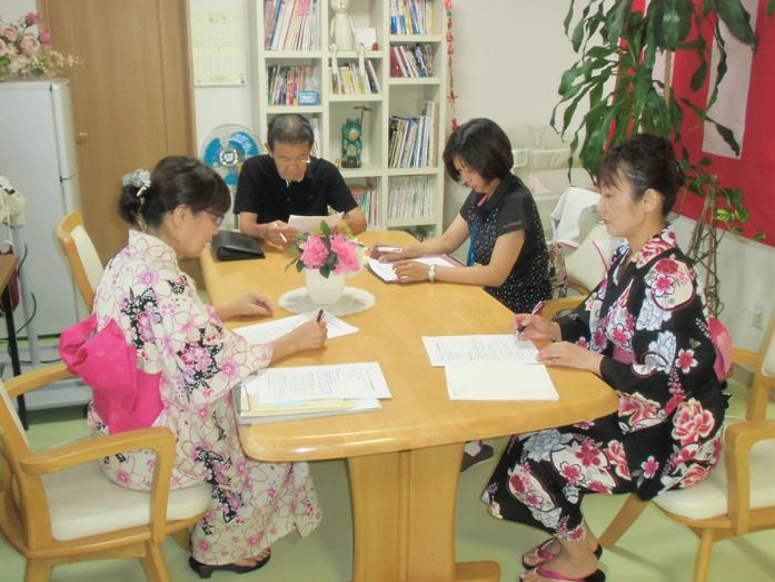 2016.8.28 第3回 運営推進会議 (6)
