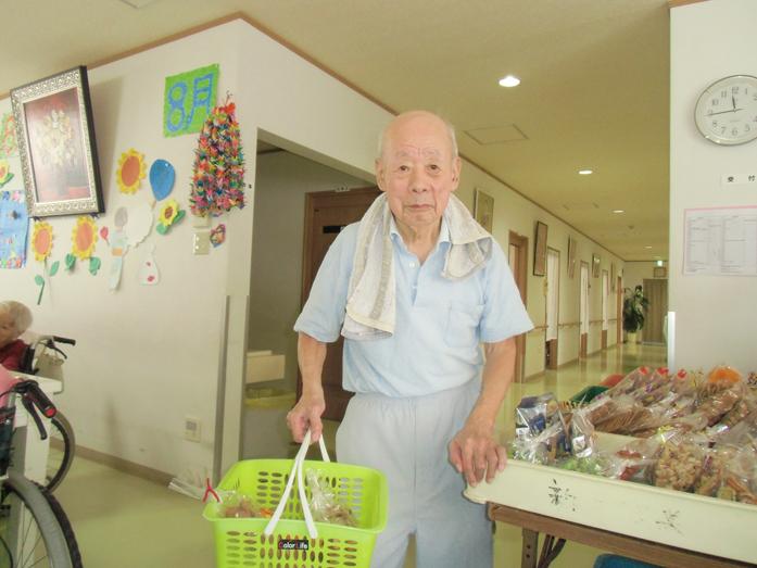2016.8.14 栗の里移動販売(2F) (14)