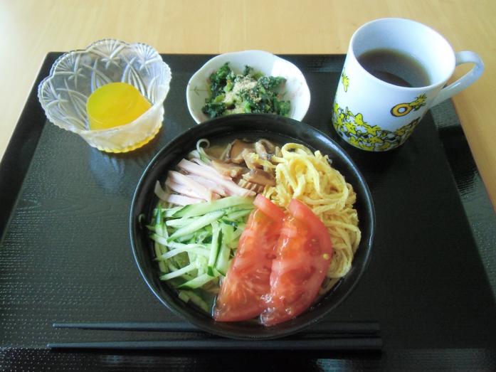 2016.8.8 七夕そうめん(2F) (1)