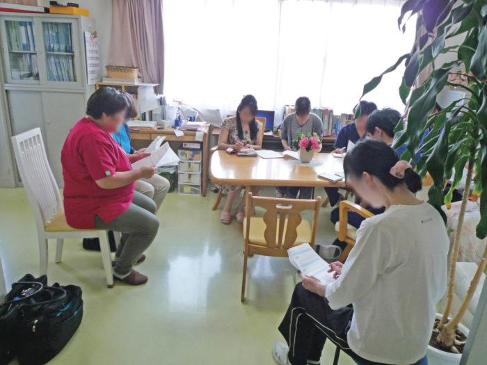 2017.5.2 食中毒研修