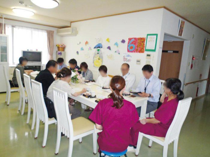 2017.6.27 第2回 運営推進会議 (6)