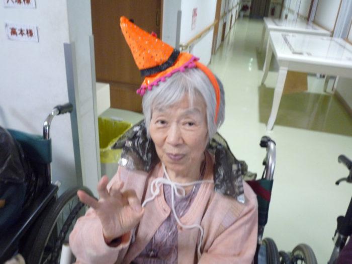 2017.10.29 ハロウィンパーティー (1)