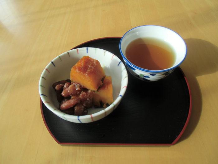 2017.12.22 かぼちゃのいとこ煮(2F) (1)