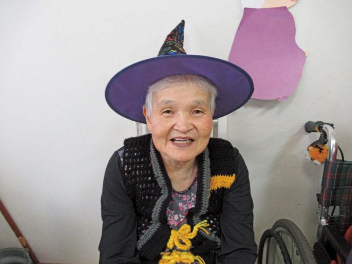 5 2018.10.31 ハロウィンパーティー (10)